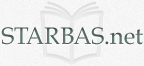 Starbas Logo
